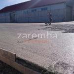 parkingi betonowe