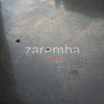 Naprawa posadzki - beton polerowany