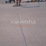 place postojowe betonowe odporne na wodę i mróz