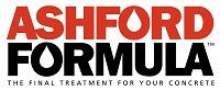 Ashford Formula z CureCrete Inc.