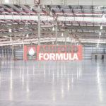 impregnacja posadzki betonowej - Ashford Formula