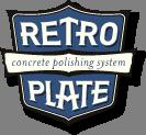 System polerowania betonu RetroPlate