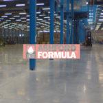 posadzka przemysłowa z Ashford Formula - Johnsons Controls