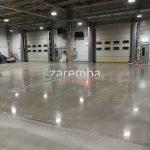 technologia polerowanego betonu Silicol Renova
